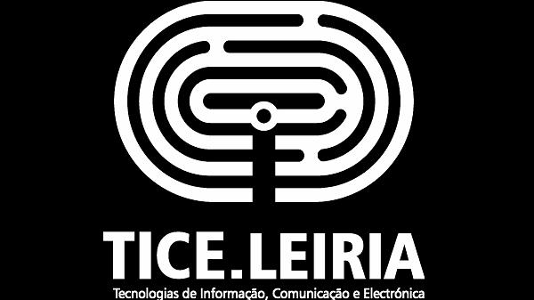 TICE.Leiria Community Logo